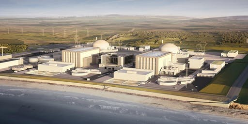 National Grid Connection for Hinkley Point C