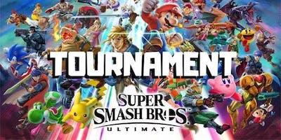 Miami Super Smash Bros Ultimate Tournament $500 Prize Pot