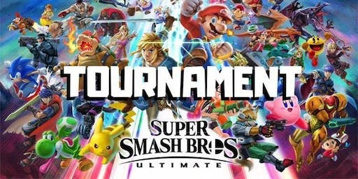 Miami Super Smash Bros Ultimate Tournament $500 Prize Pot