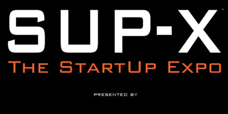 SUP-X: The StartUp Expo (Watch From Anywhere Online) tickets