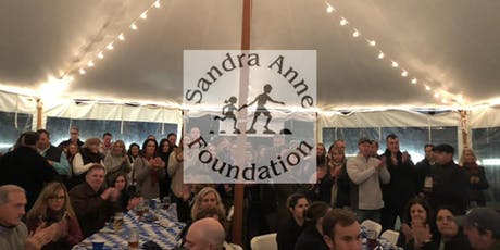 Sandra Anne Foundation Oktoberfest tickets