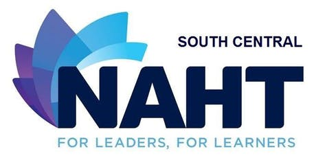 NAHT South Central Summit: It's Make Or Break Time For Schools tickets