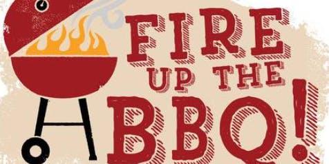 E&F Summer BBQ