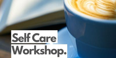 Self Care - Cornwall Workshop