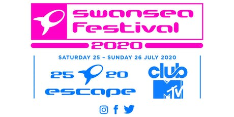 Swansea Festival tickets