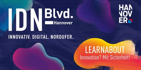 Learnabout @ IDN-Blvd. Hannover Tickets