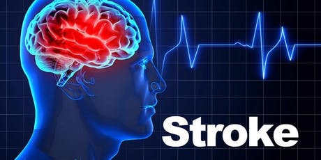 National Stroke Therapy Study Day tickets