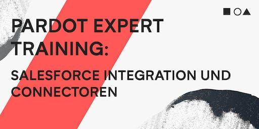 PARDOT EXPERT TRAINING - SALESFORCE INTEGRATION UND CONNECTOREN (09.10.+10.10)