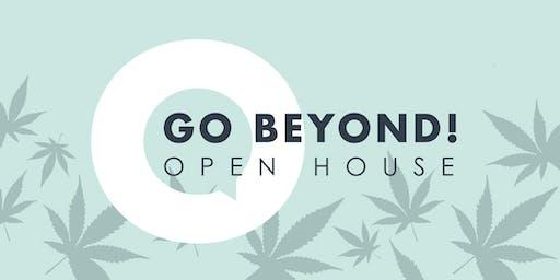 Go Beyond! Open House
