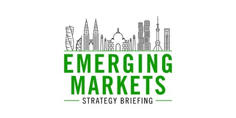 Emerging Markets Strategy Briefing - Yauatcha Soho tickets