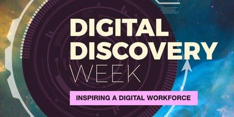 Digital Discovery Workshop - Paid Adult Sexual Services tickets