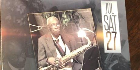 Jazz Tribute Concert for Marshall Lott Jr tickets