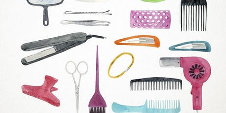 Salon Professionals Training: Domestic Violence and Sexual Assault tickets