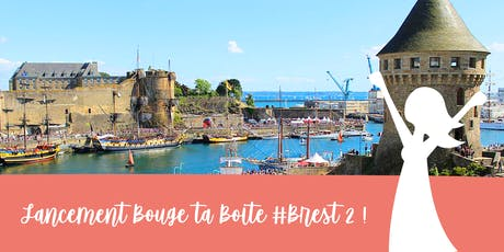 Lancement du 2ème cercle du réseau business féminin à Brest billets