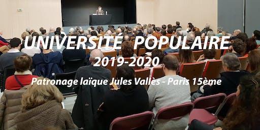 La laïcité, une étrangeté française ?/ par Yves Citton