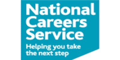 National Careers Service Drop In (Tarleton)