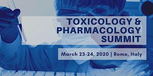 Toxicology & Pharmacology Summit