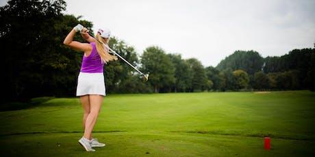 Women & Girls Golf  Taster Session tickets