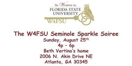 Seminole Sparkle Soiree