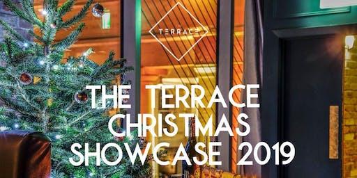 The Terrace Christmas Showcase