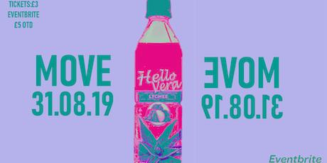 Hello Vera: Lychee Edition  tickets