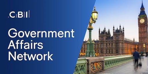 CBI Government Affairs Network