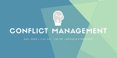 Conflict Management Workshop