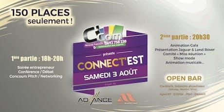 Connect EST billets
