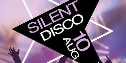 HDBS Junior Silent Disco