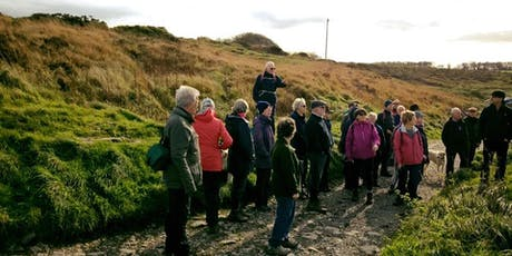 Kilmersdon Coalfield Walk tickets