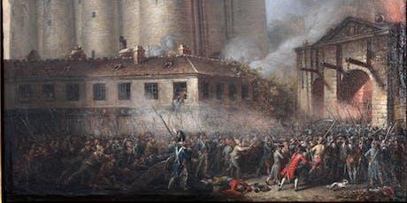 HA Webinar: Origins of the French Revolution tickets