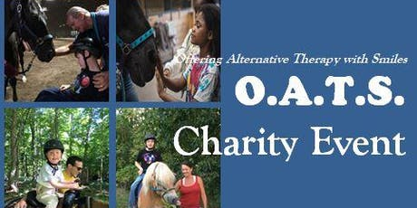 O.A.T.S. Charity Event tickets