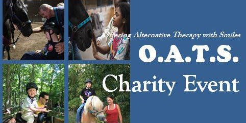 O.A.T.S. Charity Event