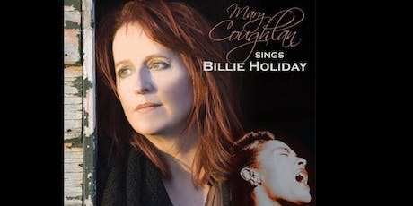 Mary Coughlan Sings Billie Holiday  tickets
