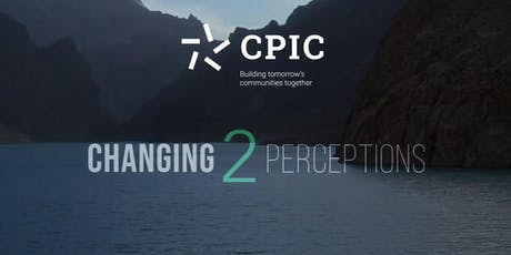 Changing Perceptions 2 US Premiere: CPIC Global - 27 July 2019 tickets