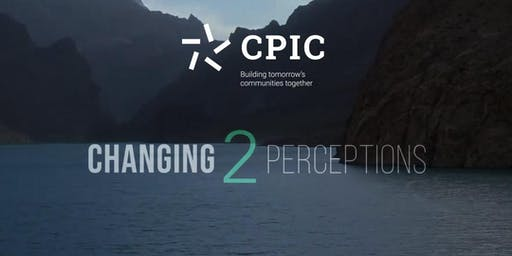 Changing Perceptions 2 US Premiere: CPIC Global - 27 July 2019