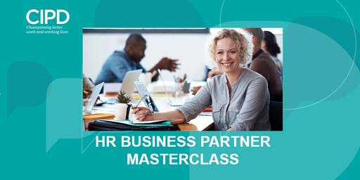 HR Business Partner Development - Masterclass