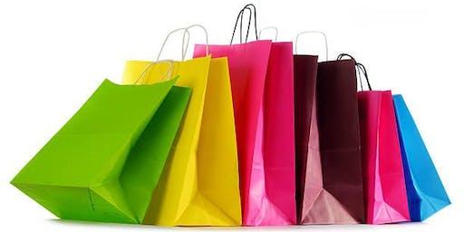 Free International Shopping Expo