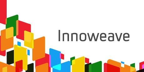 Innoweave Impact Accelerator | Winnipeg, MB | October 22, 2019 tickets