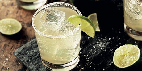 Tequila and Mezcal Masterclass with Mixologist Champion James Crinson tickets