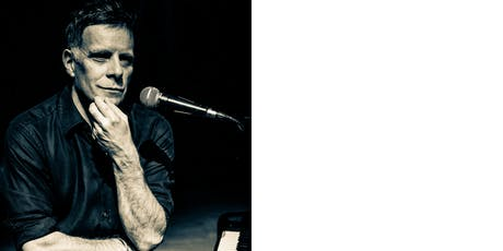 A Cyrenians Supper Club with Ricky Ross tickets