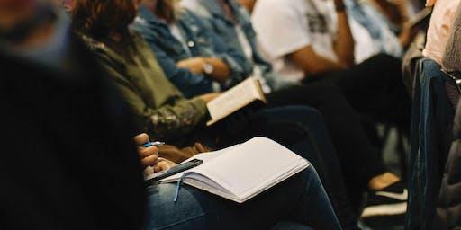 Annual Meeting for Directors of Teaching and Senior Tutors