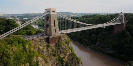 CIGPE - History and maintenance of the Clifton Suspension Bridge tickets