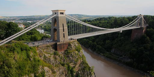 CIGPE - History and maintenance of the Clifton Suspension Bridge