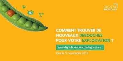 Digital Boostcamp Agriculture