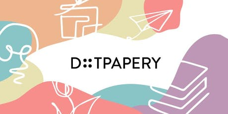 Workshop - Art Exploration with Dot Papery tickets