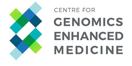 CGEM Seminar Series - Dr. Jeffrey Medin tickets