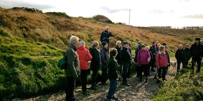 Blackmoor Lead Mining Walk