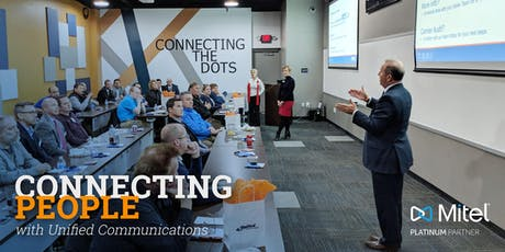 Unified Communications - Connecting People - Lexington tickets