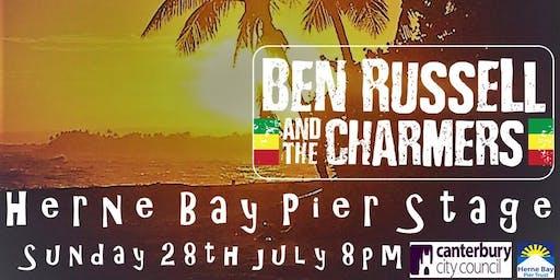 Reggae on the Pier